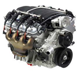DF107 Engine